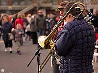 Sunday Market Music